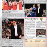 20 Jahre Basketballcamps am Schloss Hagerhof